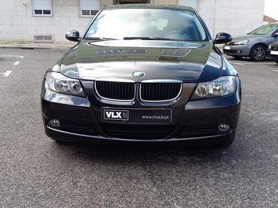 usado BMW 320 d Touring 177cv
