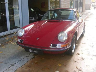 usado Porsche 911 T 2.2