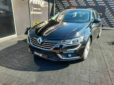 usado Renault Talisman Sport Tourer 1.5 dCi Zen P.Business