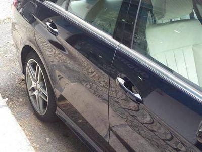 usado Mercedes E300 Hybrid
