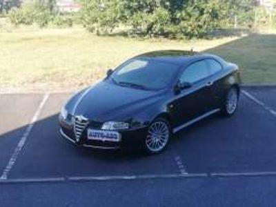 usado Alfa Romeo GT Gasóleo