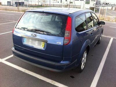 usado Ford Focus SW 1.6 TDCI Sport -