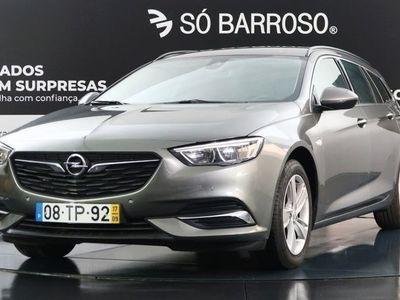 usado Opel Insignia 1.6 CDTi Business Edition
