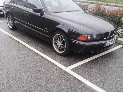 usado BMW 525 E39