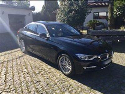 usado BMW 420 Gran Coupé Série 4 d Line Luxury