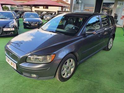 usado Volvo V50 2.0D KINETIC (136cv)