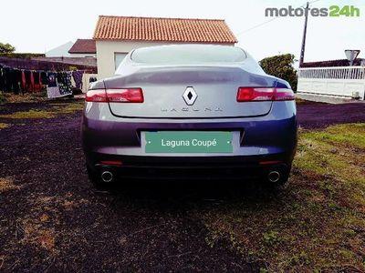 usado Renault Laguna Coupé 2.0 dCi Dynamique S