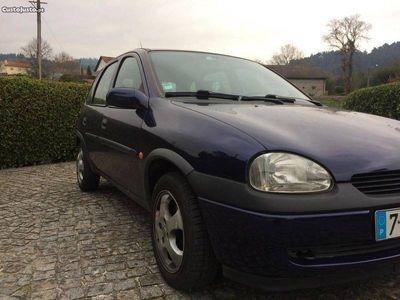 usado Opel Corsa 1.5 td -