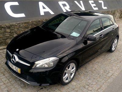 usado Mercedes A160 CDI URBAN