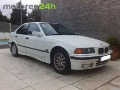 usado BMW 316 Série 3 i