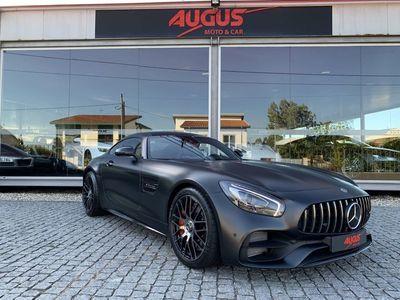 usado Mercedes AMG GT 50 Edition (Nacional)