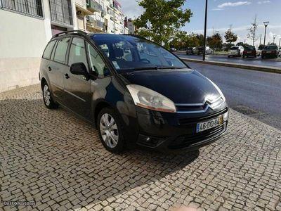 gebraucht Citroën Grand C4 Picasso 1.6 HDI 7Lugares