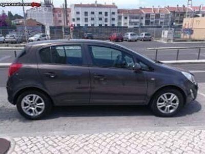 usado Opel Corsa 1.2 Enjoy (85cv) (5p)