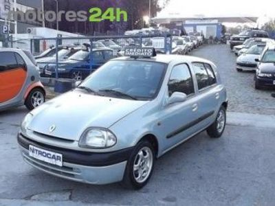 usado Renault Clio R.S. 1.2 RT C/AC + EXT NITROCAR