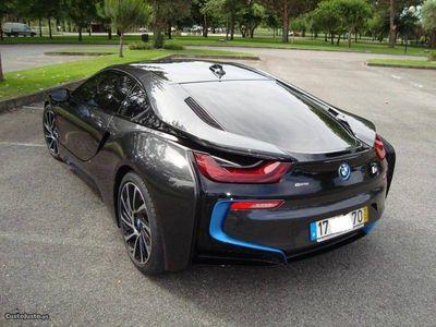 usado BMW i8 E-DRIVE