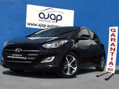 usado Hyundai i30 1.6 CRDi Passion