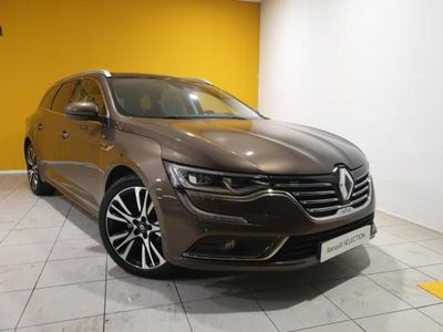 usado Renault Talisman 1.6 Dci Initialle Paris