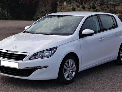 brugt Peugeot 308 1.6 HDI Active