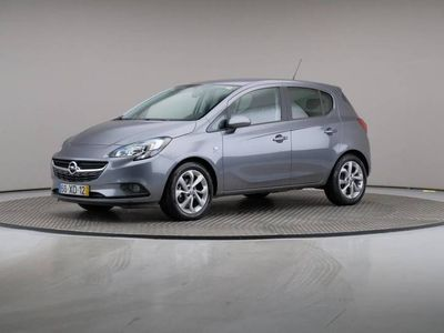 usado Opel Corsa 1.2 120 Anos