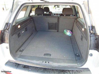 usado Opel Vectra caravan 1.9dti 150cv