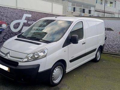 usado Citroën Jumpy 2.0 HDI