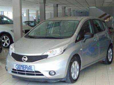 usado Nissan Note 1.5 dCi Visia (90cv) (5p)
