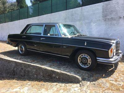 usado Mercedes 300 SEL 3.5