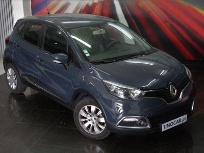 usado Renault Captur 1.5 DCI Sport | GPS