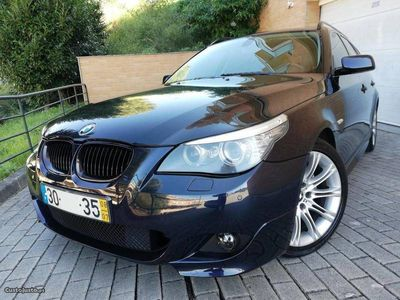 usado BMW 530 d 235 Cv Pack M