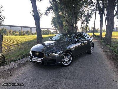 usado Jaguar XE Prestige