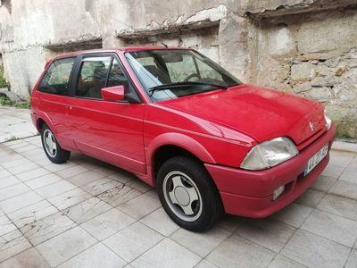 usado Citroën AX GT
