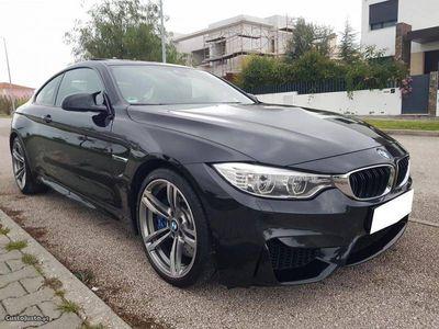 usado BMW M4 M DRIVERS PACKAGE