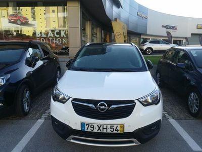 usado Opel Crossland X Crossland XINNOV 1,5CDTI 102CV