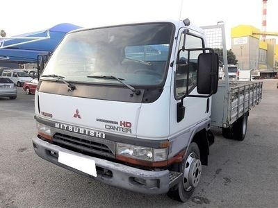 usado Mitsubishi Canter