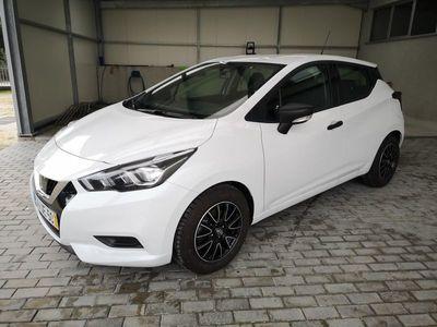usado Nissan Micra 0.9 IG-T
