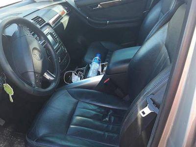gebraucht Mercedes R320 6lugares