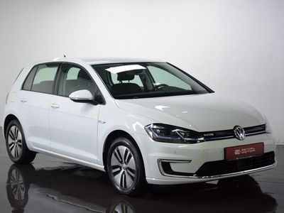 usado VW e-Golf ---