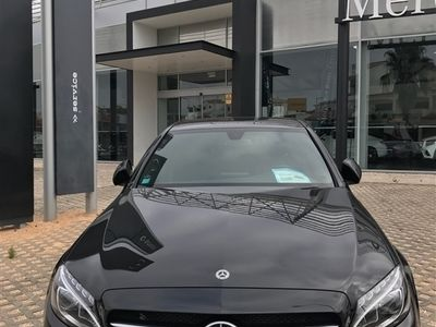 usado Mercedes C250 Classed Auto AMG Line
