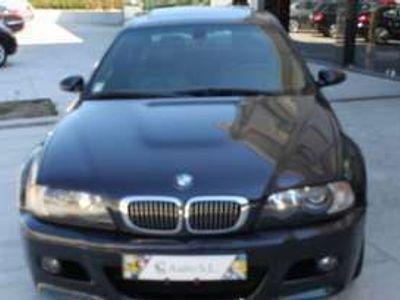 usado BMW M3 Gasolina
