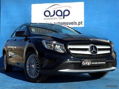usado Mercedes GLA180 CDi 109cv