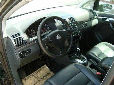 usado VW Touran 2.0 Tdi Highiline 7L DSG Cx. Automática (5p)