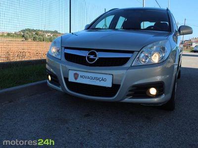 usado Opel Vectra Caravan 1.9 CDTi Executive