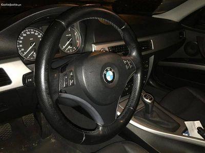 usado BMW 320 d 177cv Touring (Nacional) E91 -