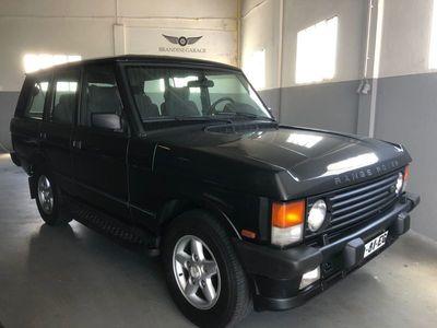 usado Land Rover Range Rover Classic 3.9 V8 EFI