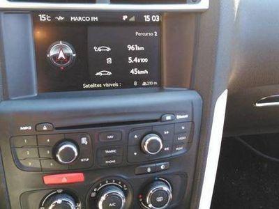 usado Citroën DS4 DS4-