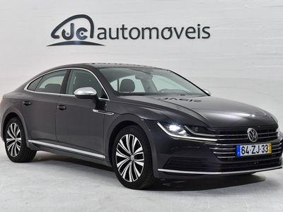 usado VW Arteon 2.0 TDI 190 cv DSG Elegance