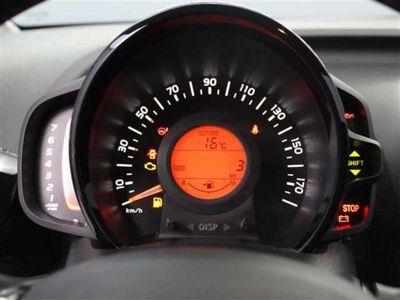 """usado Citroën C1 [""""1.0 vti origins""""]"""