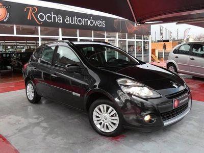usado Renault Clio 1.5 Dci Como Novo