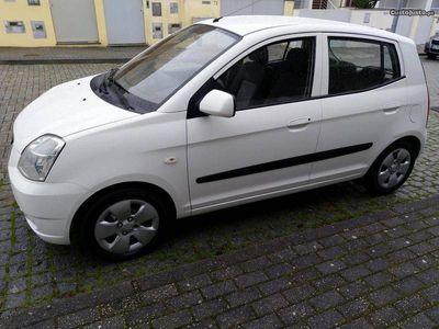 brugt Kia Picanto CRDi(diesel)
