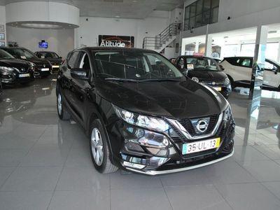 usado Nissan Qashqai 1.5 dCi Acenta Connect